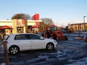 KFC Kidderminster