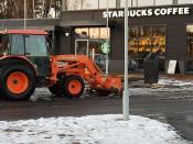 Starbucks Kidderminster