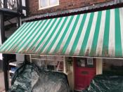 Shop Canopy Dirty
